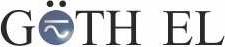 GÖTH EL Logo